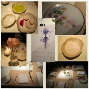 ABC Kitchen Collage