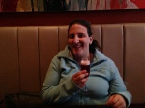 Cafe Blossom Rachel Drink