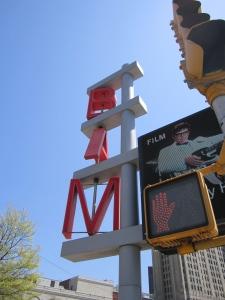 BAM-Brooklyn Academy of Music