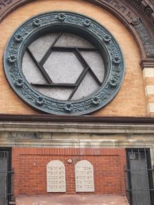 A Synagogue