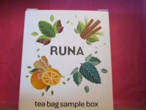 Birchbox Tea