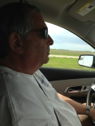Driving Dad