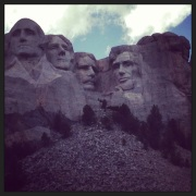 Beautiful Mount Rushmore