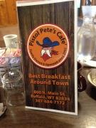 Wyoming Breakfast