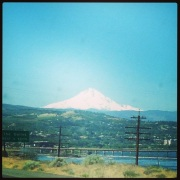 Beautiful Mount Hood