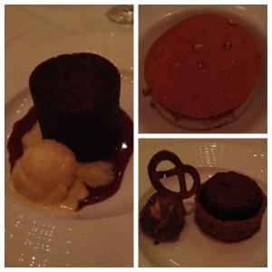 Mesa Desserts