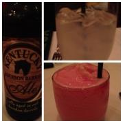 Drinks-Mesa