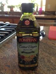Bzz Agent Pompeian Olive Oil