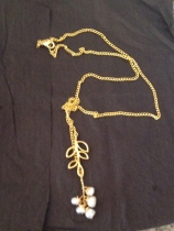 Frikken Duckie Necklace