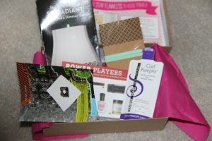 July Birch Box